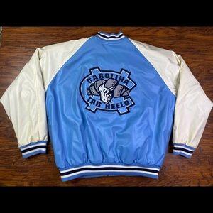 Vintage North Carolina Tar Heels jacket